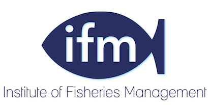 IFM Logo with tag
